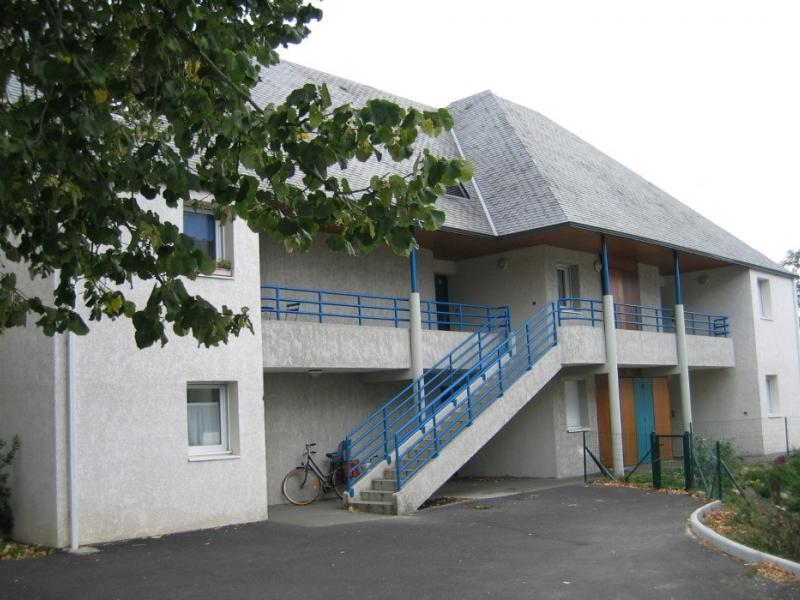 Locmariaquer - Résidence RUELLE DU BRONZO - T 4 - 500,98€/mois (693-2-8)