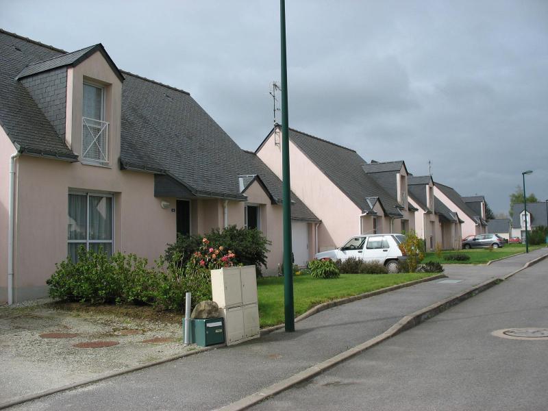 Ploërmel - Résidence RESIDENCE BARBOTIN - T 3 - 484,11€/mois (694-90-16)