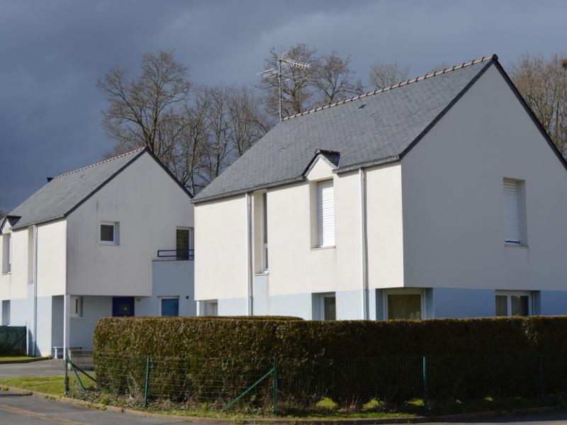 Pluneret - Résidence RESIDENCE LE ROHU - T 2 - 376,67€/mois (695-90-3)