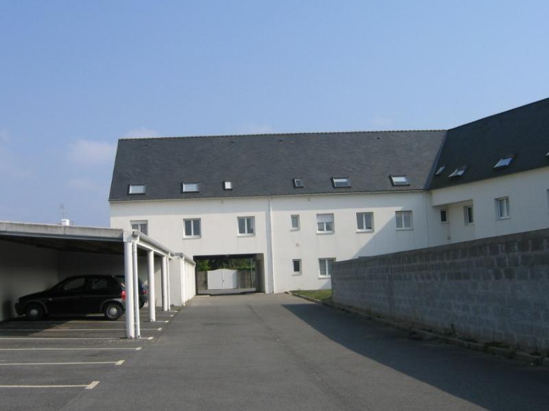 Etel - Résidence RUE BOURGEAIS - T 3 - 347,51€/mois (704-2-11)