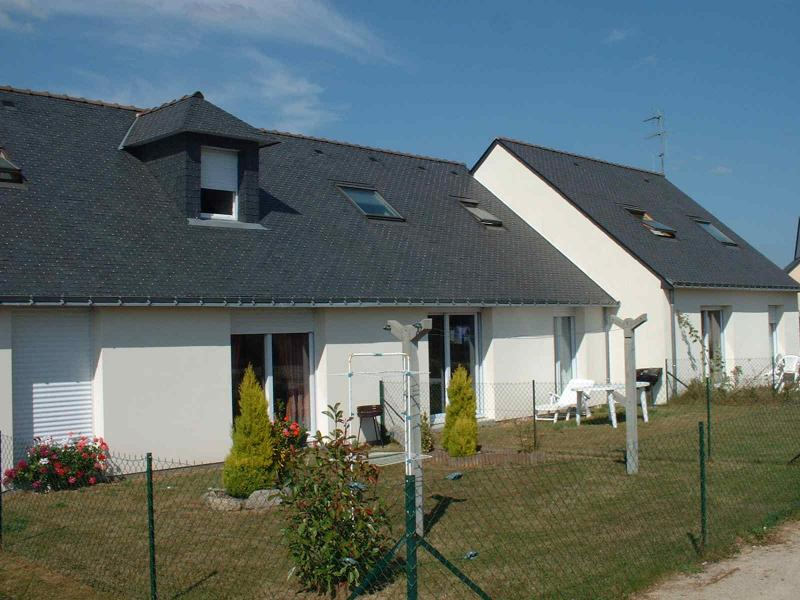 Plumergat - Résidence MERIADEC - T 3 - 454,11€/mois (706-90-9)