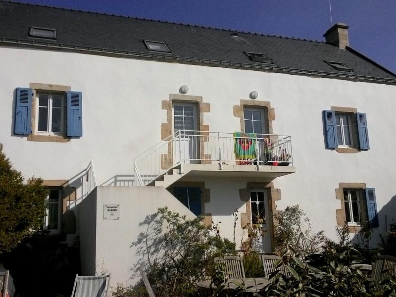 Hoédic - Résidence LE BOURG - T 3 - 378,41€/mois (713-1-2)