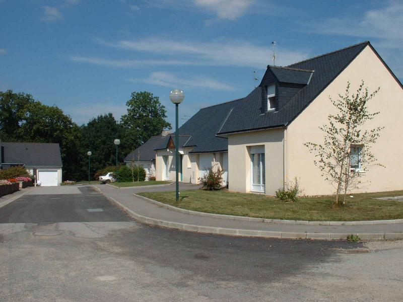 Brandivy - Résidence RUE DU GOLHER - T 3 - 374,09€/mois (721-90-5)