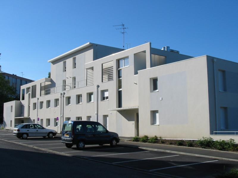 Guidel - Résidence RESIDENCE DE KERGROEZ - T 3 - 419,26€/mois (732-1-8)