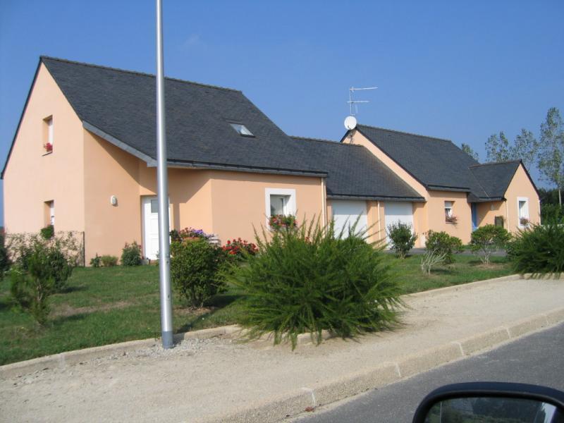 Brech - Résidence LANN ER ROZ - T 4 - 424,18€/mois (739-90-6)