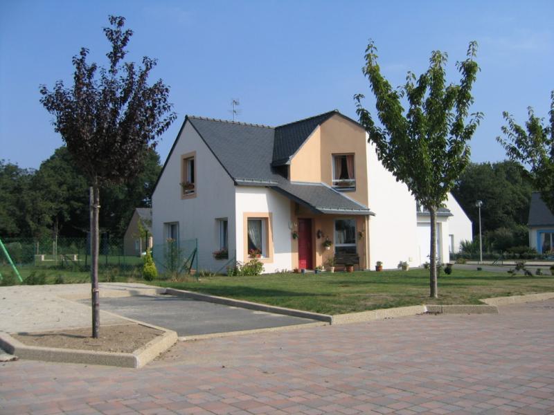 Brech - Résidence LANN ER ROZ - T 5 - 496,16€/mois (739-90-10)