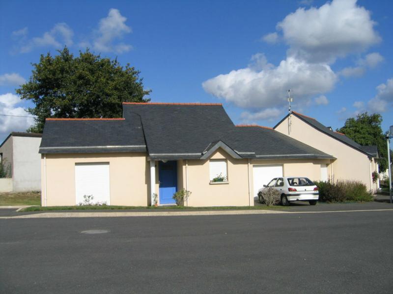 Plougoumelen - Résidence RUE DE LA RESISTANCE - T 4 - 499,65€/mois (746-90-5)