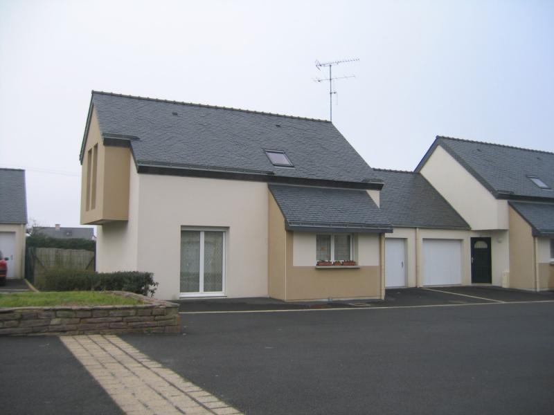 Beignon - Résidence RUE DE BROCELIANDE - T 3 - 397,36€/mois (788-90-10)