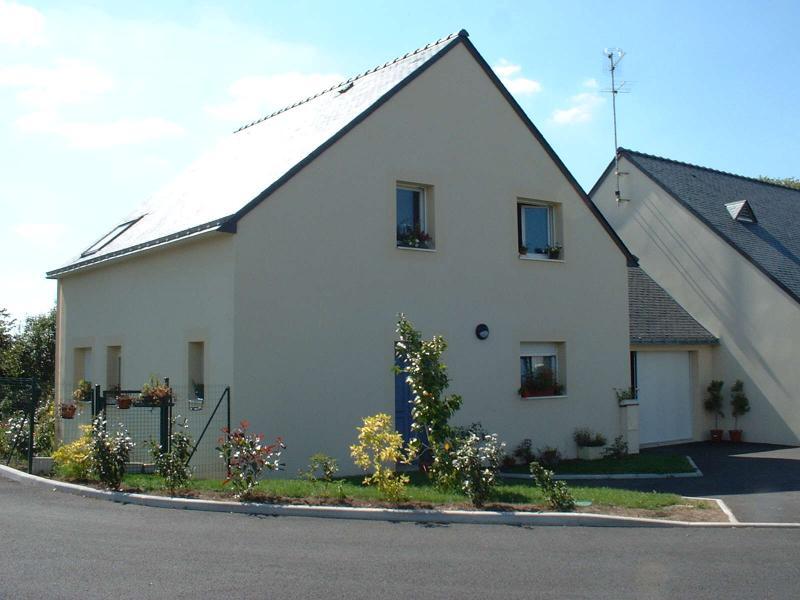 Brandivy - Résidence RUE DE LA VALLEE DU LOCH - T 5 - 560,86€/mois (837-90-1)