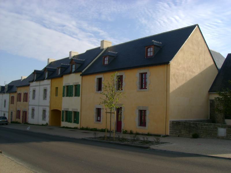 Pont-Scorff - Résidence RUE DE LORIENT - T 3 - 574,85€/mois (1022-1-3)