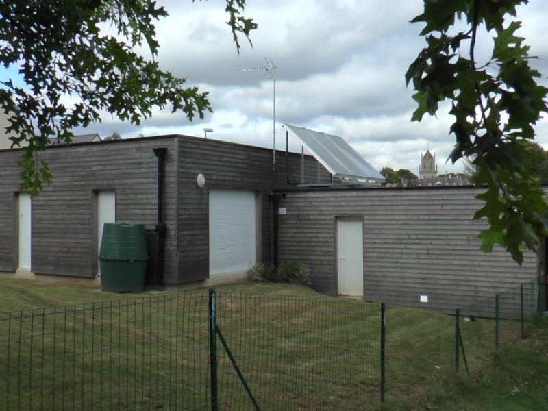Langonnet - Résidence RUE PARK AN IZEL - T 2 - 416,2€/mois (1083-90-5)