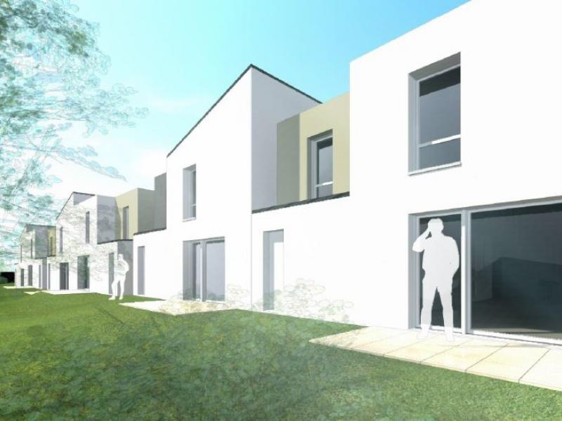 Auray - Résidence DOMAINDE DE ROSTEVEL - T 4 - 178000€ (1347-90-1)