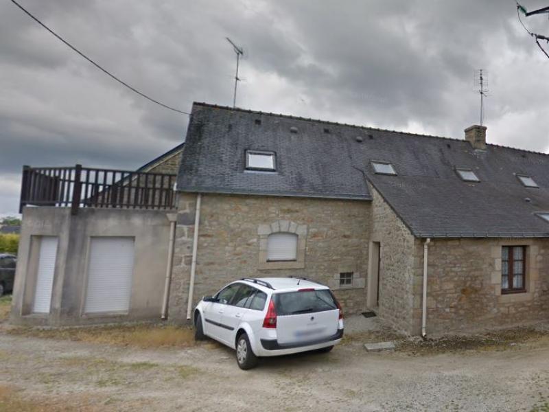 Priziac - Résidence 6 RUE LOUIS LE BAIL - T 2 - 292,17€/mois (9047-90-2)