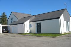 A louer - T 3 - Saint-Gravé