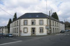 A louer - T 1B - Guéméné-sur-Scorff